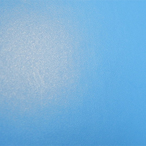 Blue opaque light RAL 5012