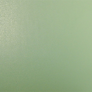 Whitish opaque green RAL 6019
