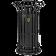 Cestoni raccolta rifiuti urbani pattumiere per raccolta for Dimcar arredo urbano