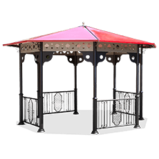 Gazebo Morfeo, Article: 268