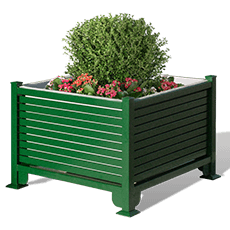 Flower Box Persiana