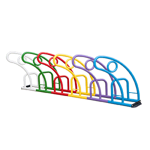 Yoyo bike rack, code D858