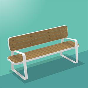 Arredo urbano catalogo prodotti di design per arredare la for Dimcar arredo urbano